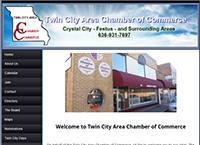 Twin City Area Chamber of Commerce